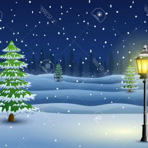 Winter clipart night. Free download clip art
