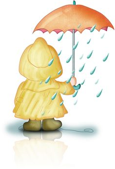 Winter clipart rain.  best clip art