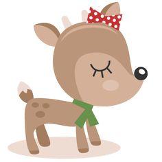 best images christmas. Winter clipart reindeer