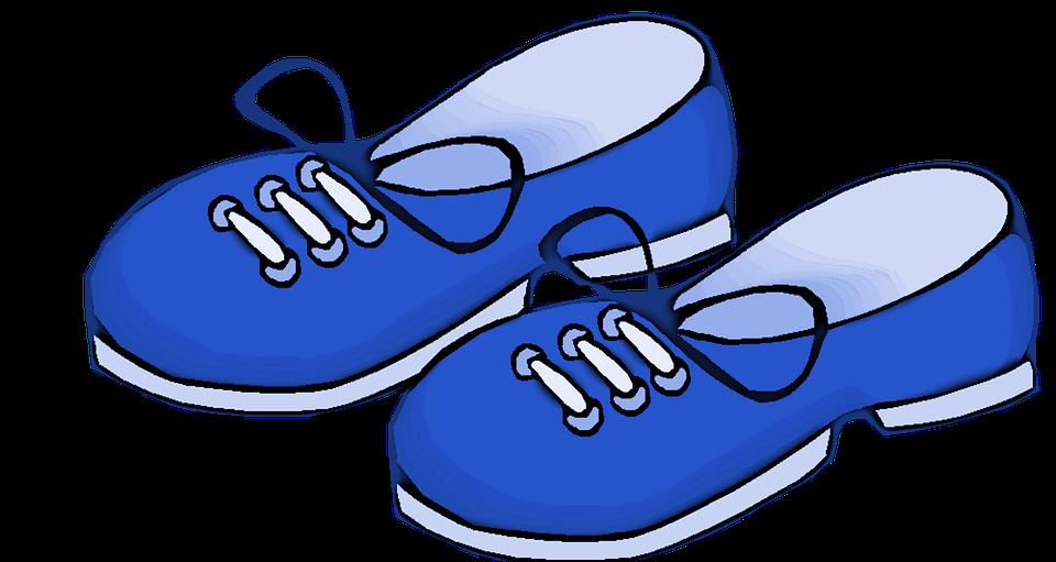 Kids shoes circle . Winter clipart shoe