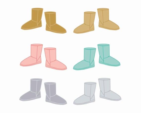 off sale clip. Winter clipart shoe