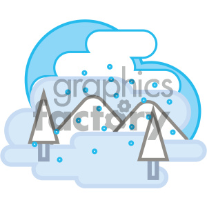 Royalty free images page. Winter clipart symbol