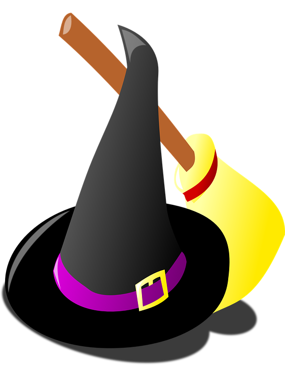 Witch clipart angry. Free shop of library