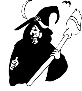 Witch clipart angry. Free graphics images and