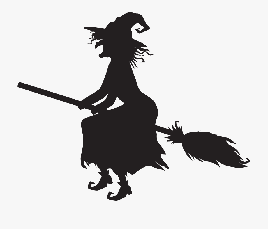 Witch clipart broom clip art. Halloween and png image