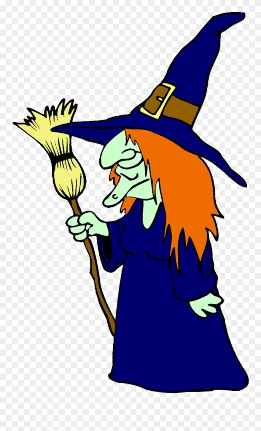 Witch clipart cartoon. Hansel and gretel witchcraft