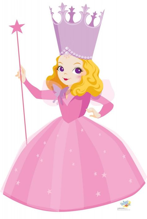 Witch clipart good witch. Wizard of oz cartoon