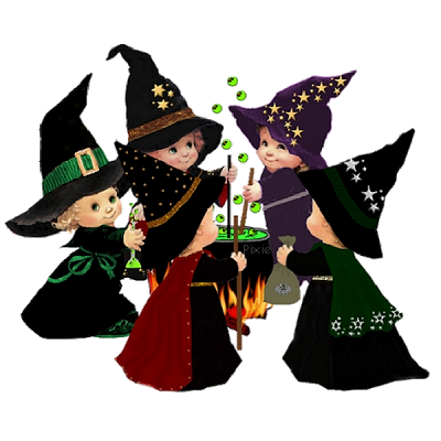 Witches purple transparent png. Witch clipart group witch