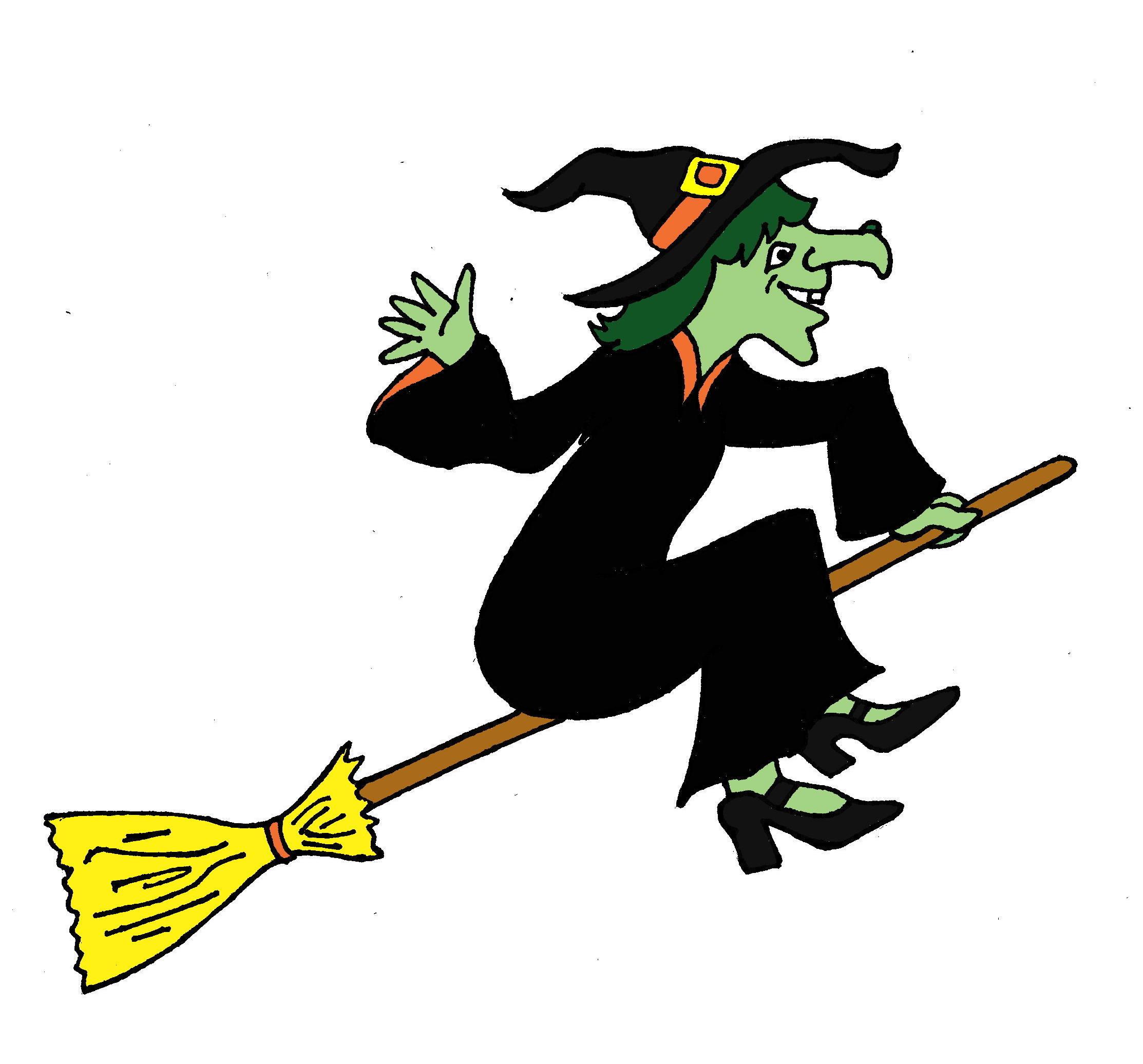 Witch clipart group witch. Free witches download clip