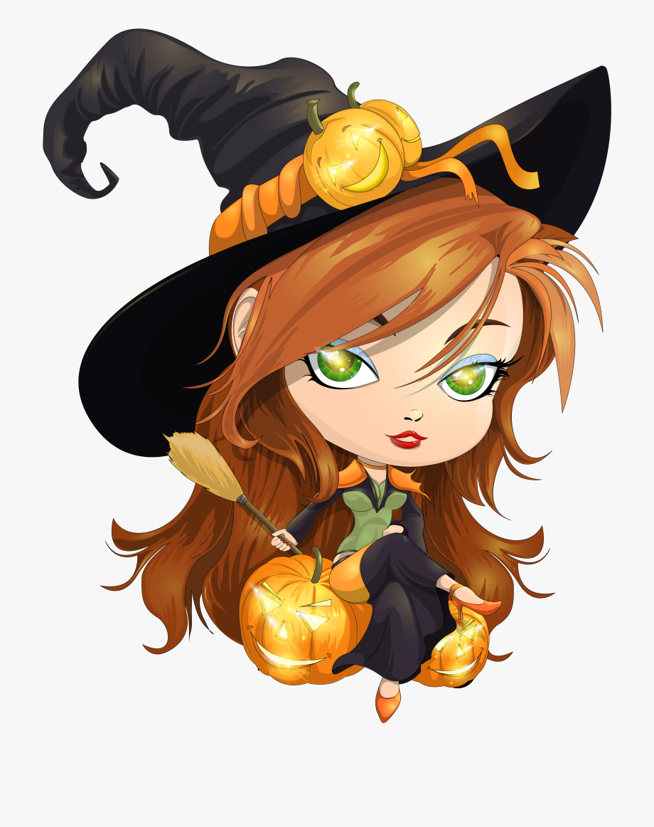 Cute free cliparts on. Witch clipart pretty witch