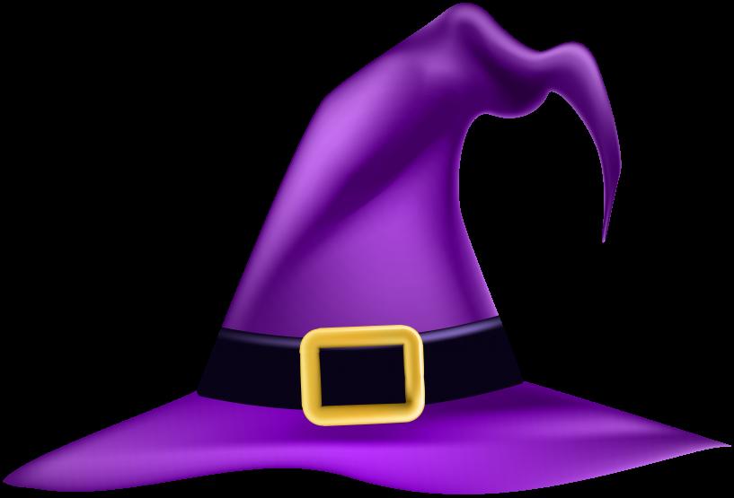 Witch clipart printable. Halloween hat jokingart com