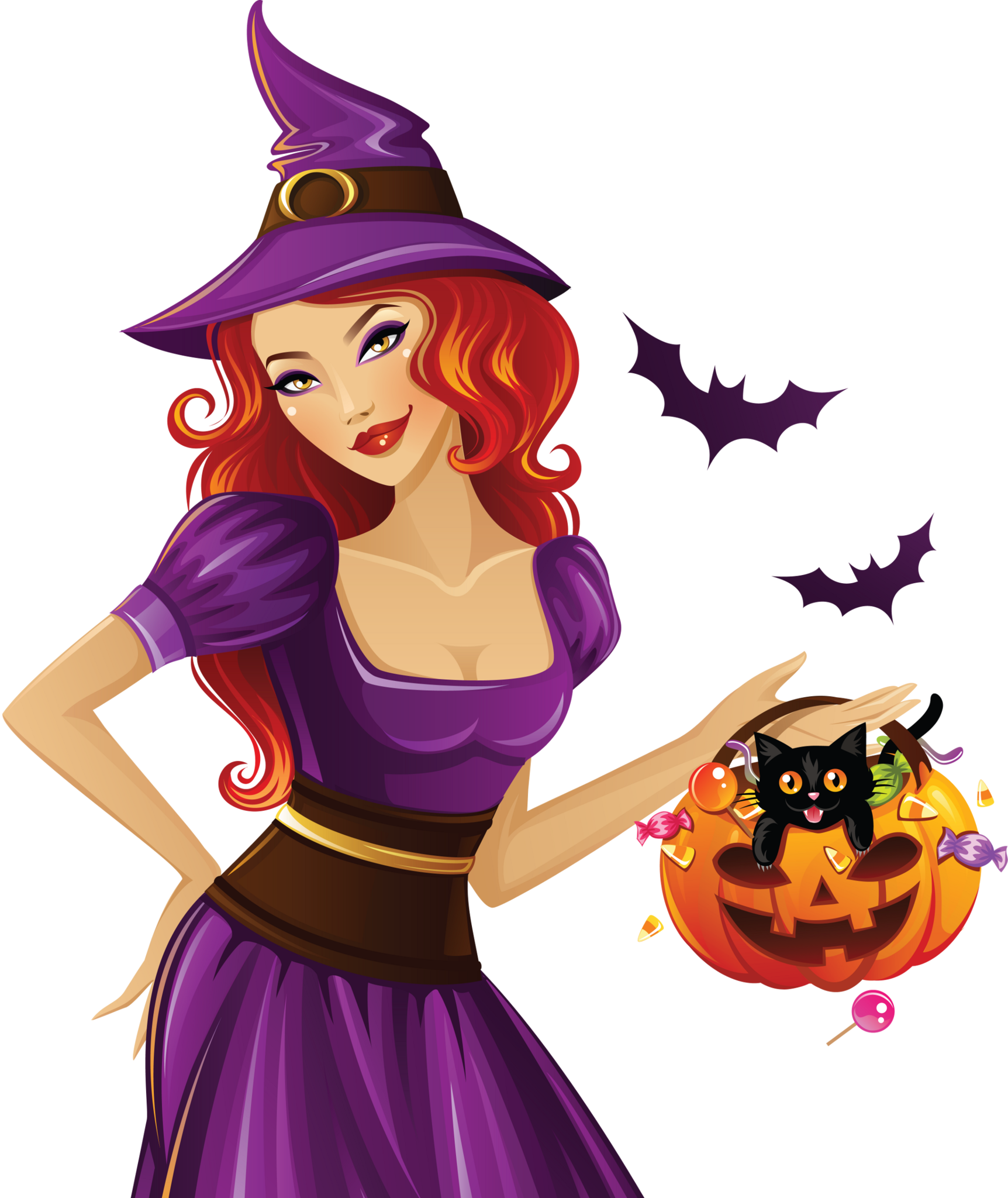 Witch clipart red hair. Worldwide clich about gingers