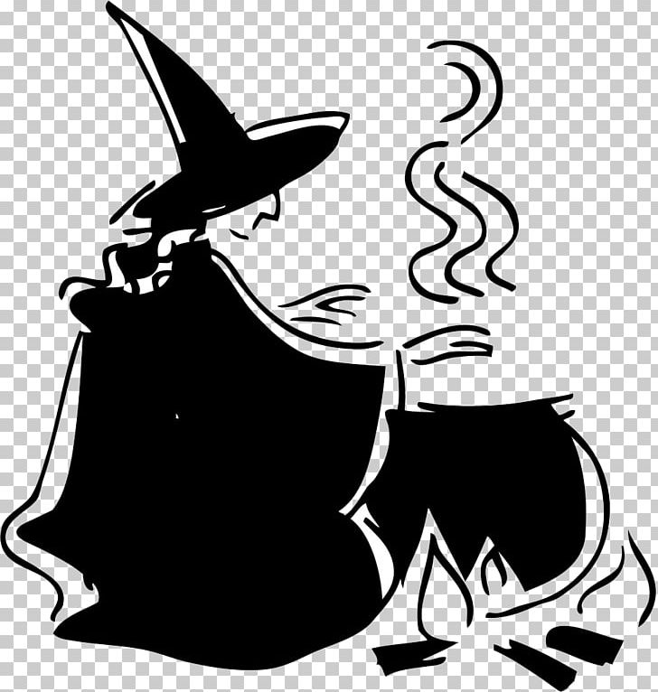 Halloween cauldron witchcraft png. Witch clipart scary