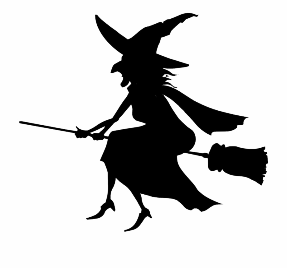 Free icons png halloween. Witch clipart spooky witch