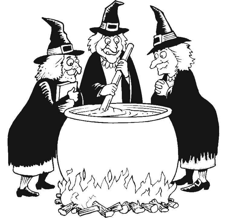 Free witches download clip. Witch clipart three witch