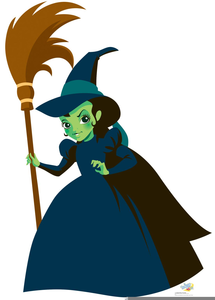 Free images at clker. Witch clipart wicked witch