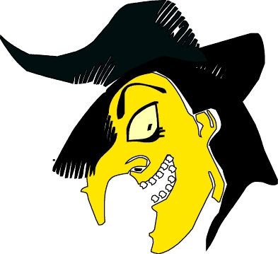 Witch clipart witch nose. Free witches cliparts download