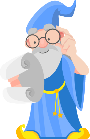 Station . Wizard clipart