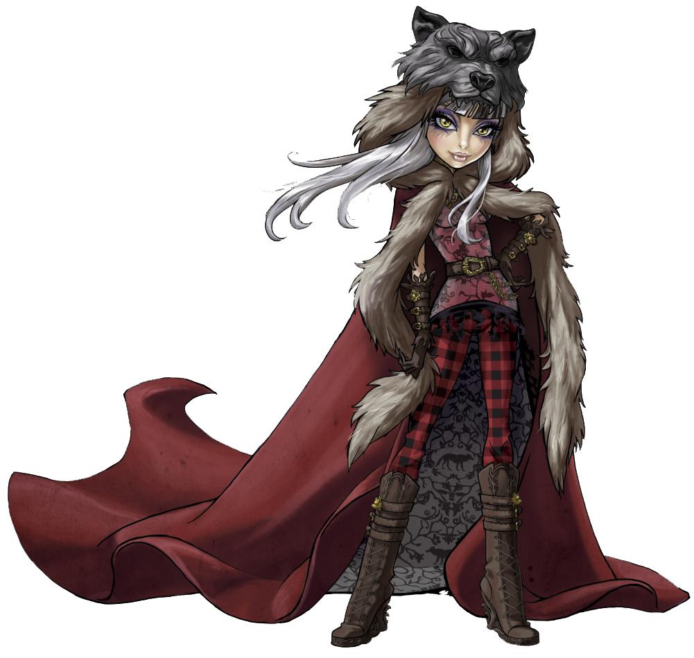 Wolf clipart female wolf. Cerise tumblr hood ever