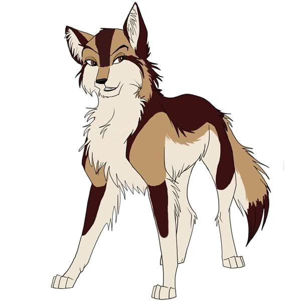 Lady free the woman. Wolf clipart female wolf