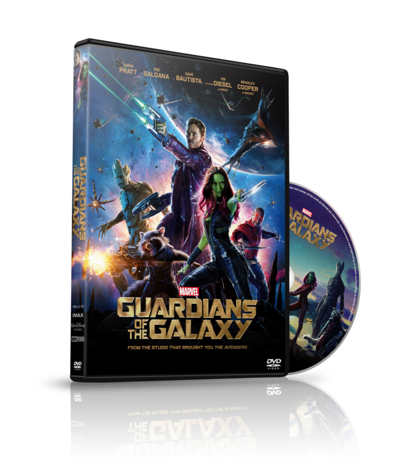 Guardians of the dvd. Wolf clipart galaxy