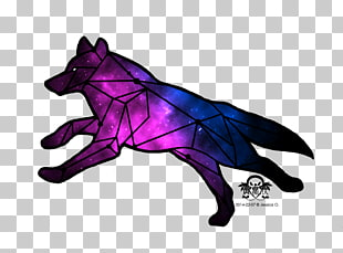 X free clip art. Wolf clipart galaxy