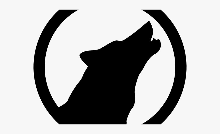 Wolves clipart native american wolf. White no copyright