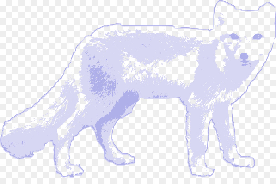 Wolves clipart polar fox. Bear cartoon wildlife wolf