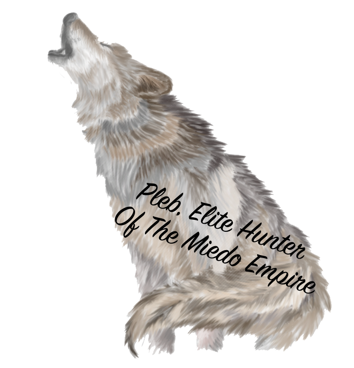 Wolves clipart file. Image wolf tumblr transparent