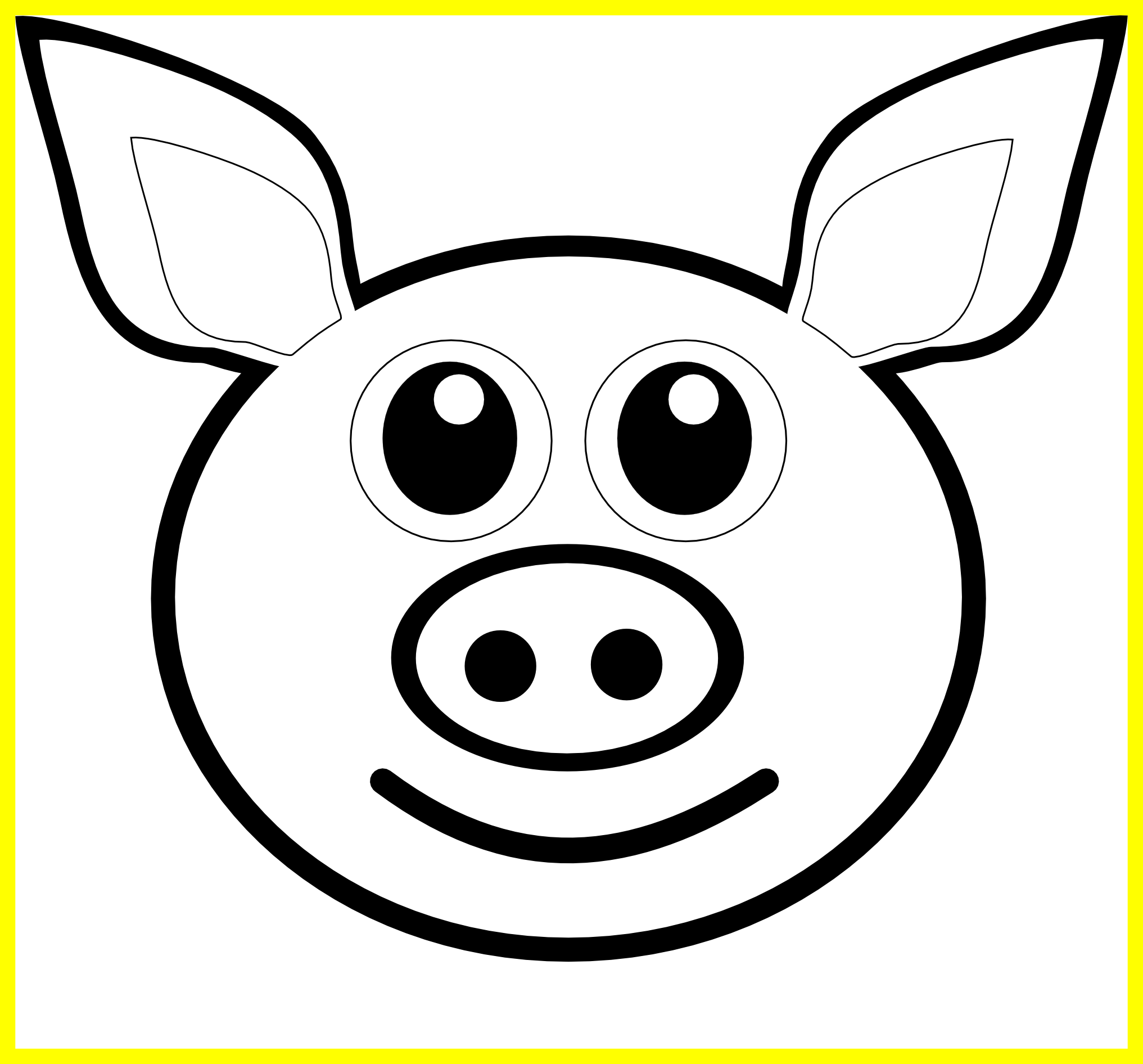 Pigs coloring pages disney. Wolf clipart three little pig