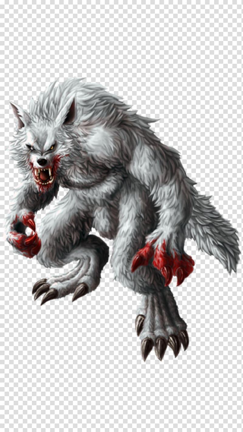 Transparent background png pngguru. Wolf clipart werewolf