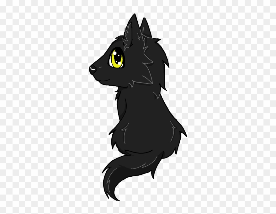 Silhouette wallpaper at getdrawings. Wolf clipart wolf pup