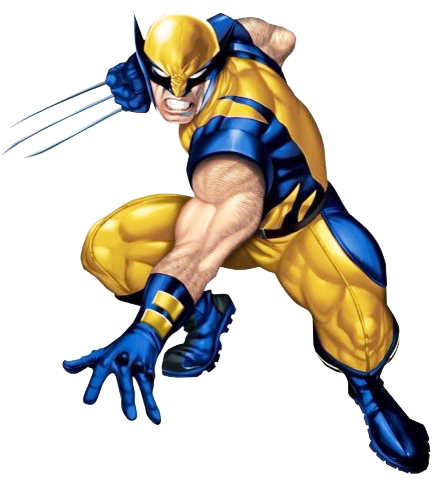 Free cliparts download clip. Wolverine clipart