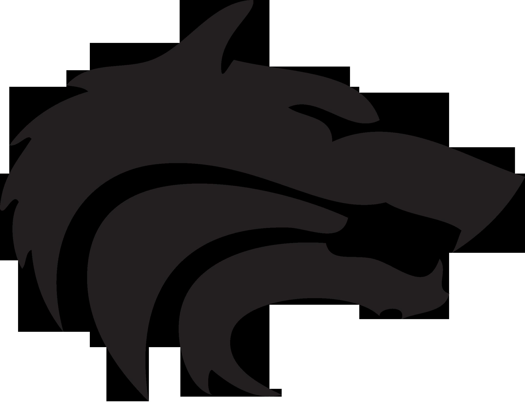 Wolves clipart alpha, Wolves alpha Transparent FREE for ...