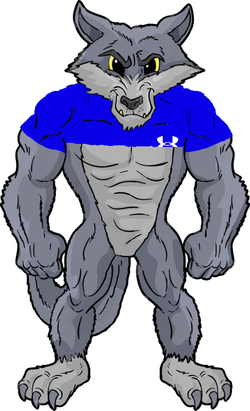 About pride lax do. Wolves clipart big bad wolf