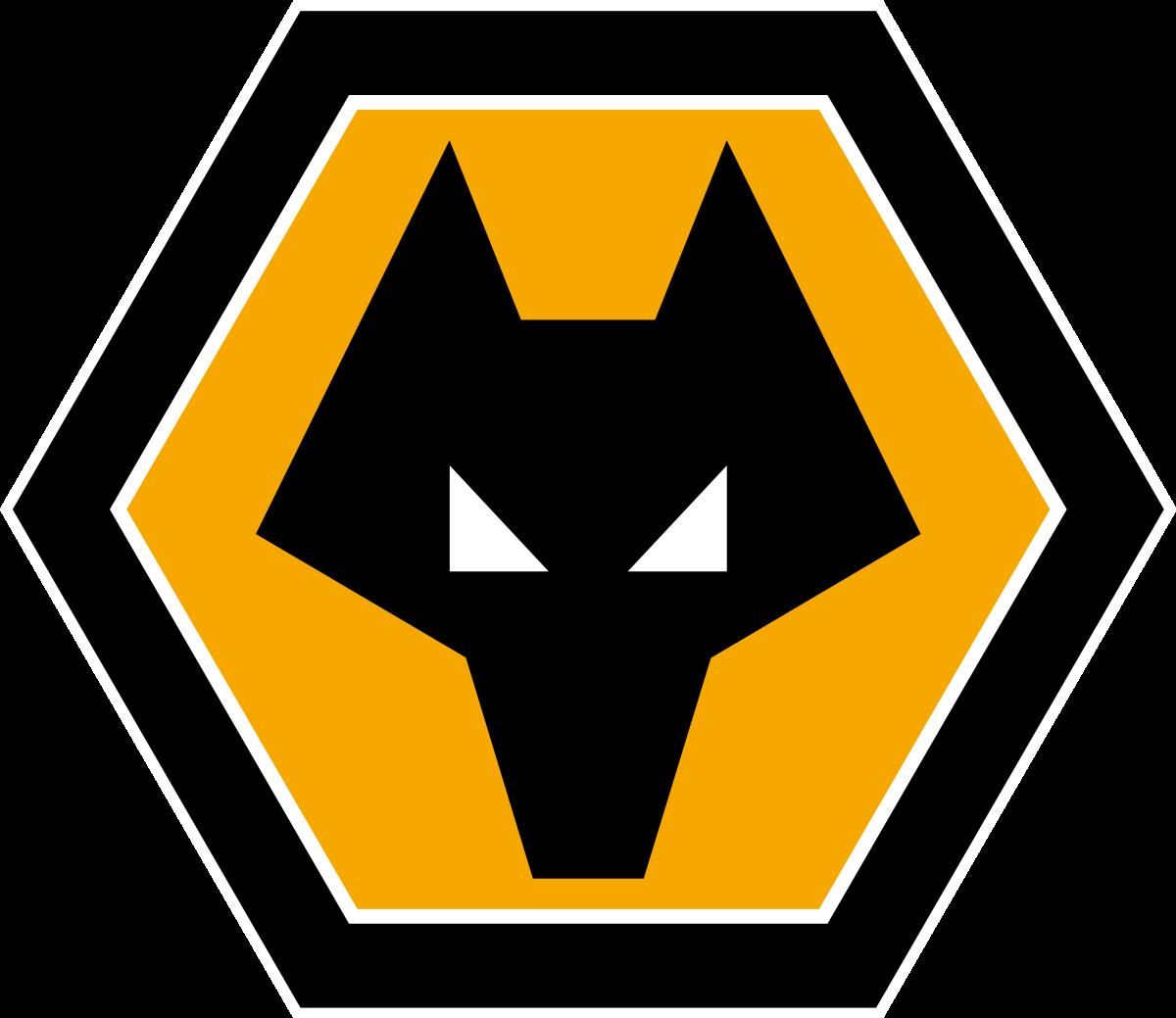 Wolves clipart football. Liste der spieler wolverhampton