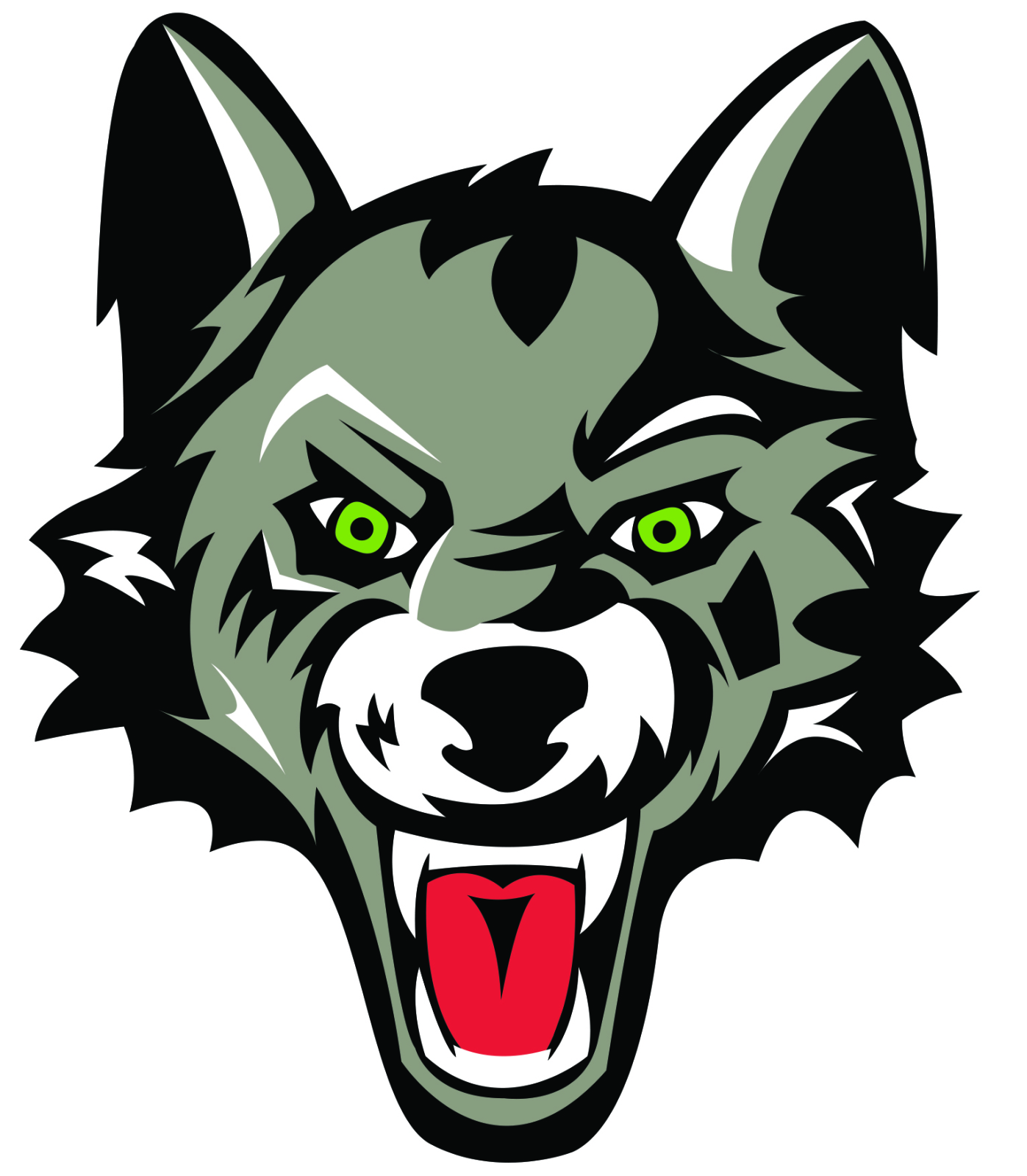 Free chicago cliparts download. Wolves clipart logo