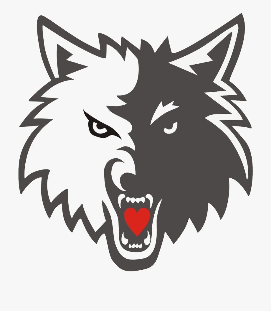 Wolf png cliparts cartoons. Wolves clipart logo