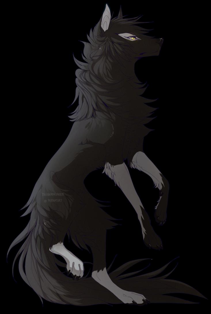 Pin ni emilka sa. Wolves clipart lone wolf