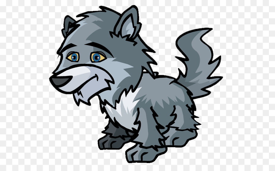 Drawing . Wolves clipart lone wolf