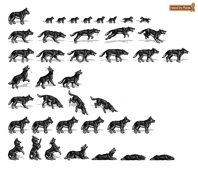 Wolves clipart magic. Pc computer heroes of