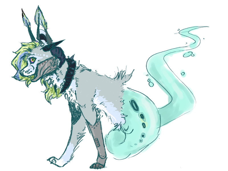 Wolves clipart magic. Adopt wolf by natib