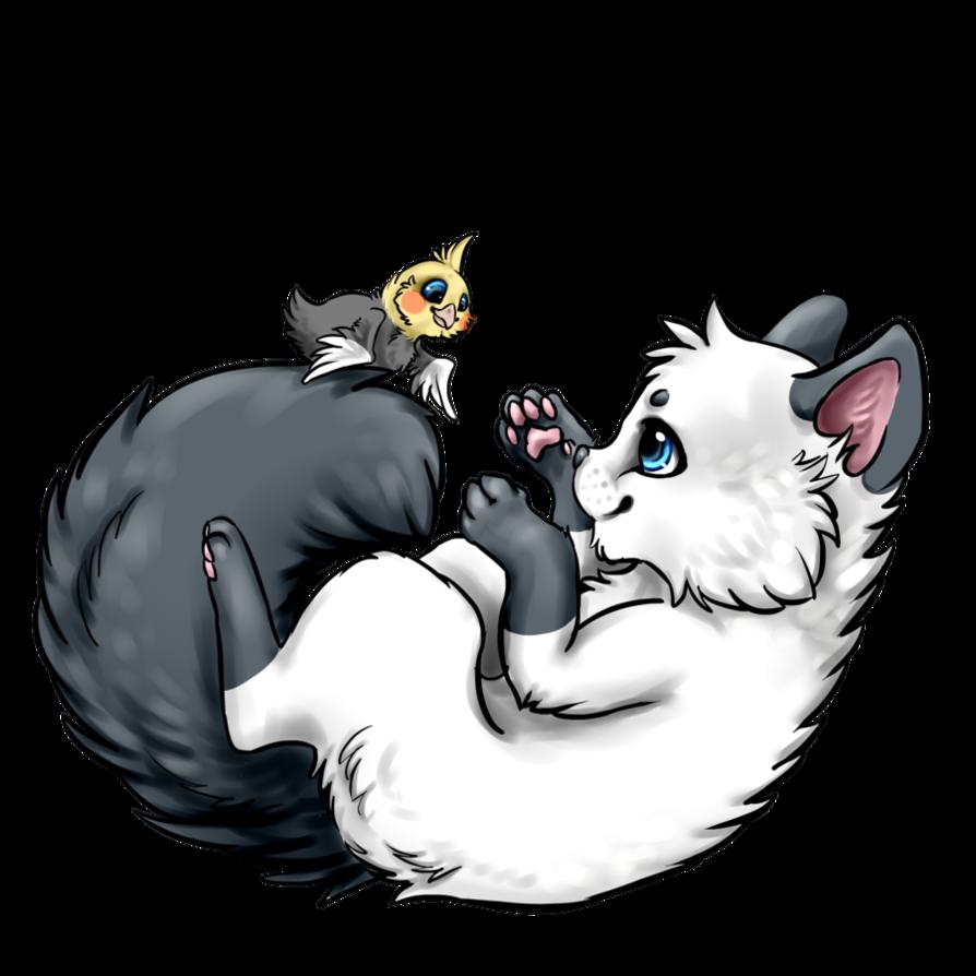 Cutie pie club animalia. Wolves clipart majestic