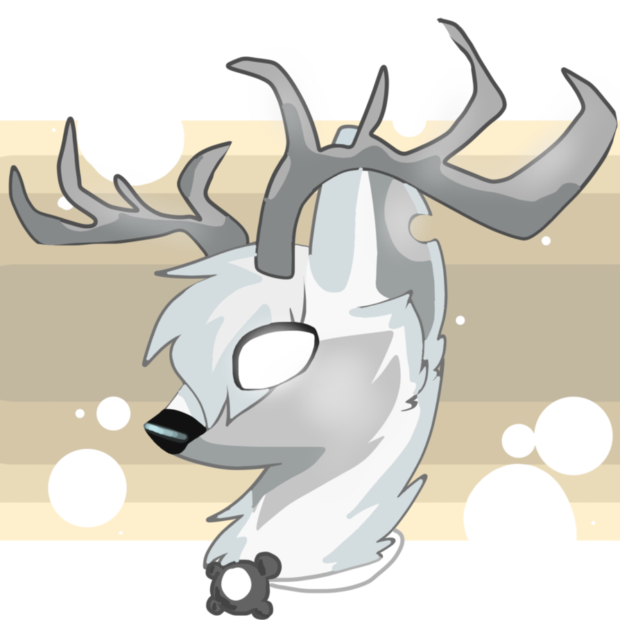 Commission for febcupcake by. Wolves clipart majestic