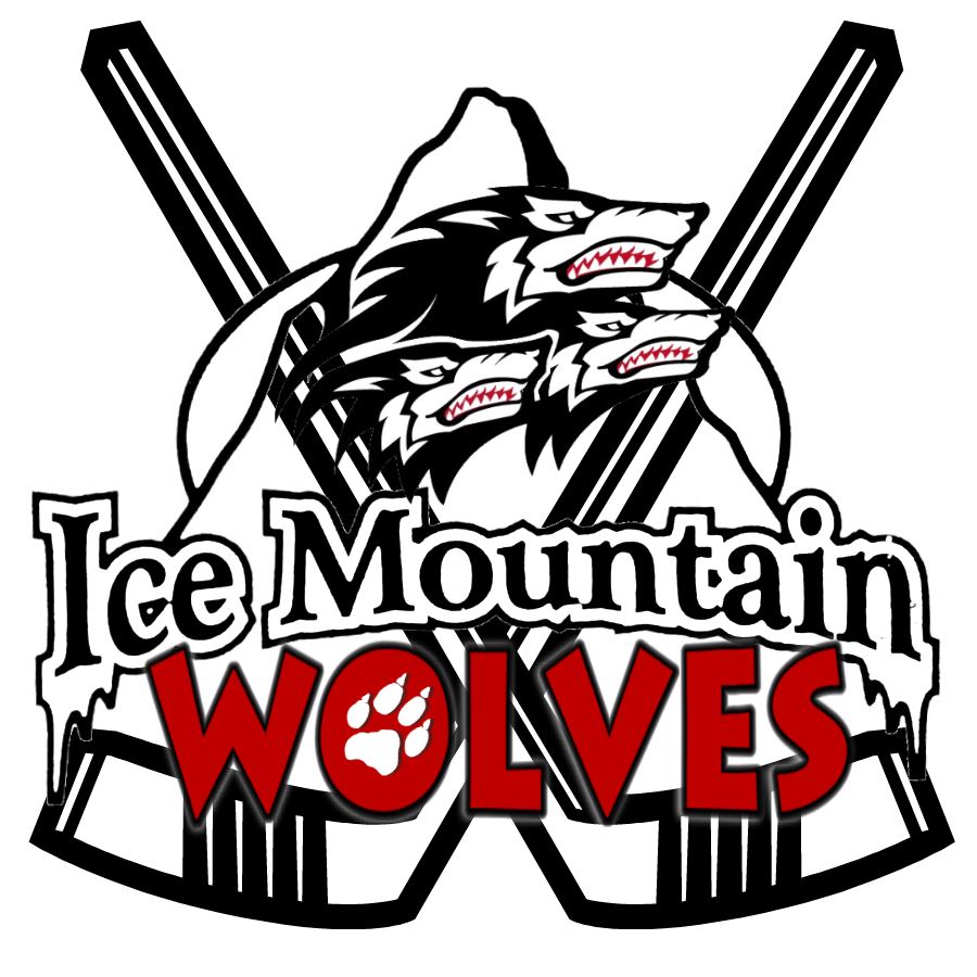rankings ice. Wolves clipart mountain