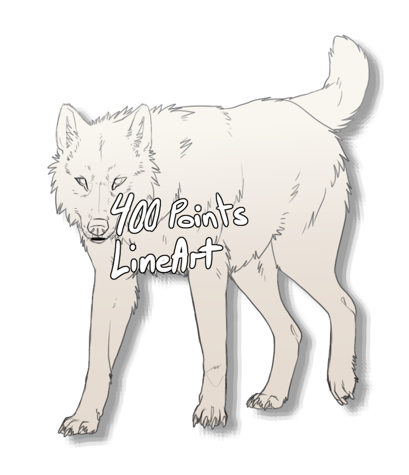 Gallery wolf base drawings. Wolves clipart realistic