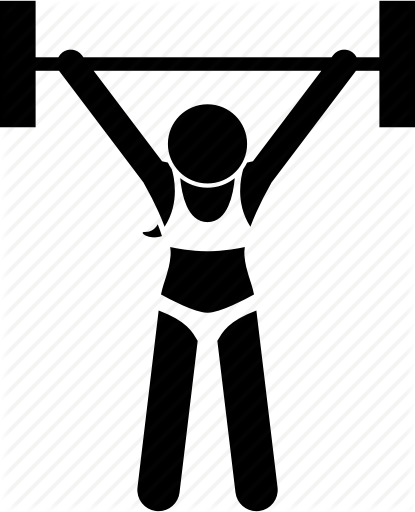 Women jobs and occupations. Woman icon png