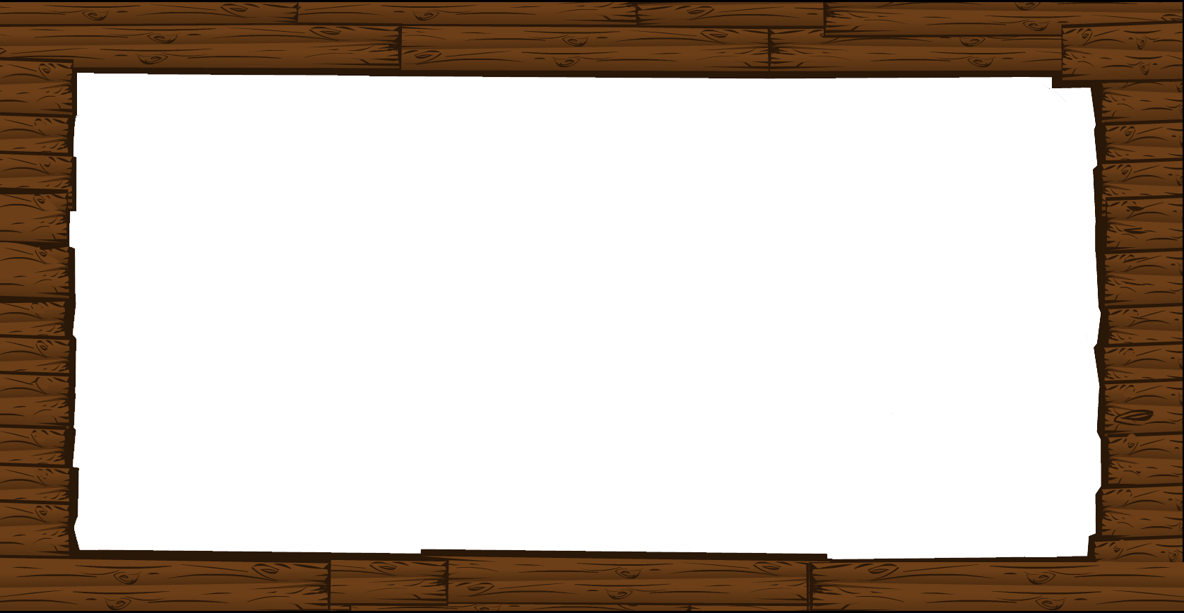 Wood border png. Grain blog the web