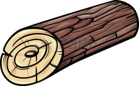 Wood clipart. Station