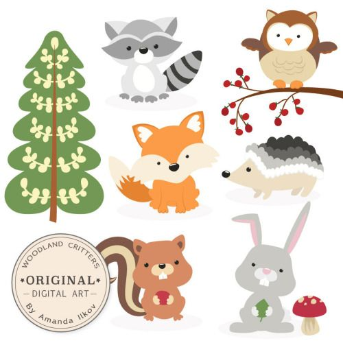 Woodland clipart fairy woodland. Google search party perfect
